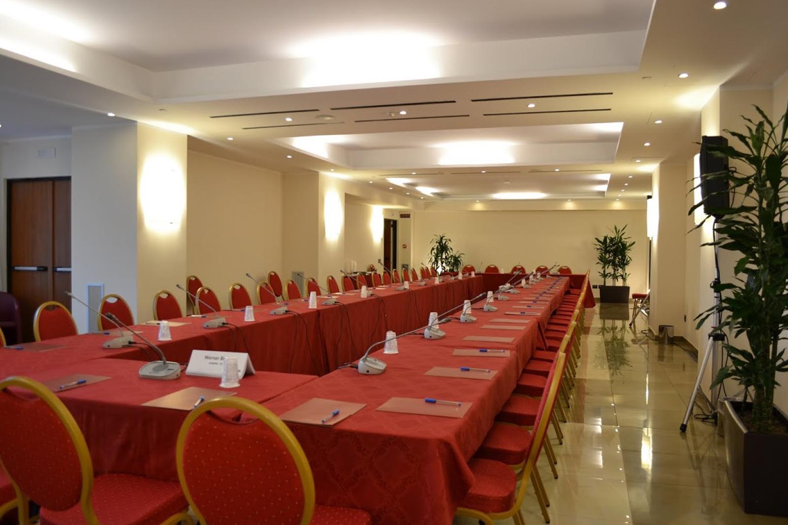 Hotel cardinal st peter roma centro congressi cardinal for Hotel roma centro